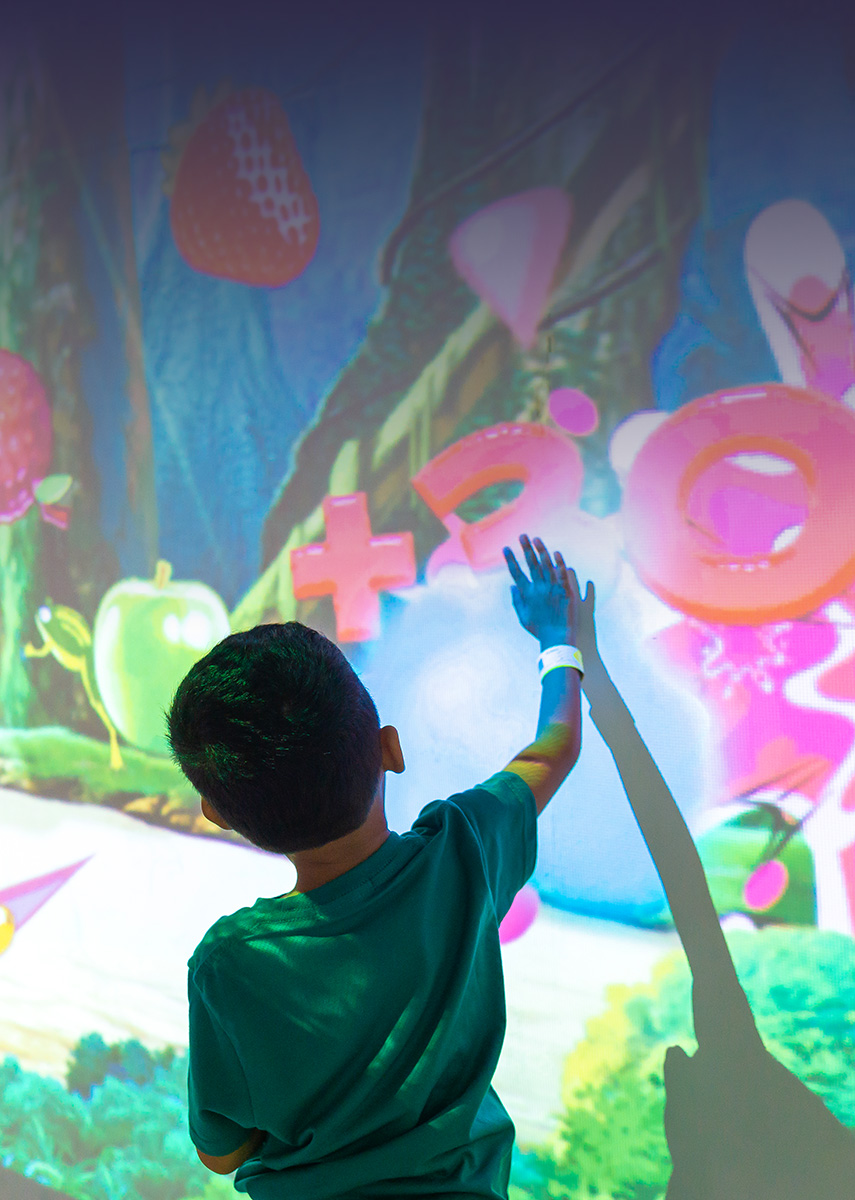 Ooops' Playhouse